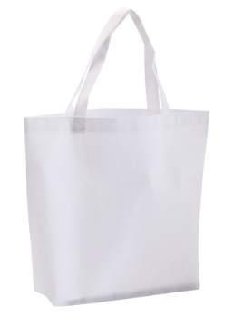 Shopper bedrukken