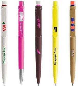 Prodir DS9 pennen met logo
