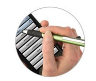 Multifunktionskugelschreiber als Werbeartikel
