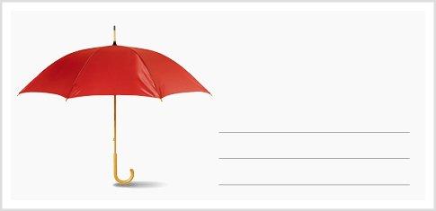 Paraplu′s bedrukken bij Promostore