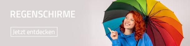 Regenschirme von Promostore