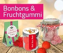 Bonbons und Fruchtgummis von Promostore