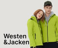 Westen & Jacken von HAKRO