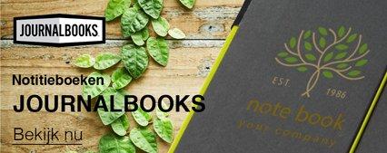 Notitieboek Journalbooks