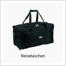 Reisetaschen als Werbeartikel