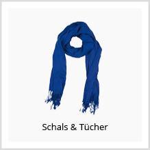 Schals und Tücher als Werbekleidung bedrucken