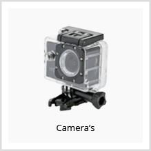 Camera's als relatiegeschenk