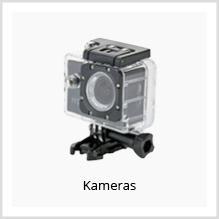 Kameras als Werbeartikel