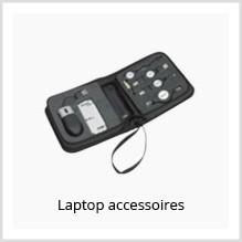 Laptop Accessoires als relatiegeschenk