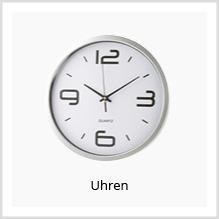Uhren als Werbeartikel