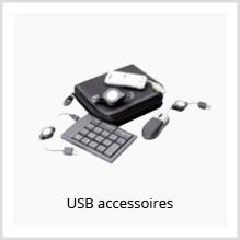 USB-accessoires als relatiegeschenk bedrukken
